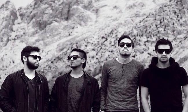 """Entrevista  """"El último viaje"""", la banda nacional que sueña con pisar Glastonbury"""