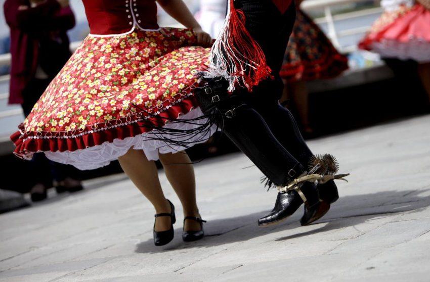 #LaMáquina18| Vestidos de cueca: el 18 se toma la moda