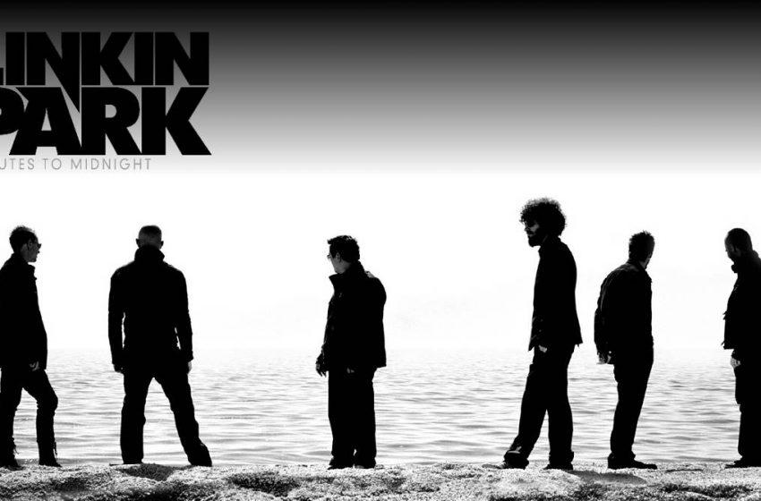 El Casete: Linkin Park – Minutes to Midnight