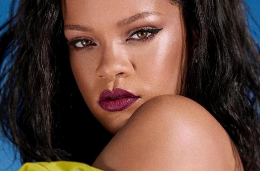 Moda | Top 10: Rihanna, la barbadense que reina desde la música a la moda