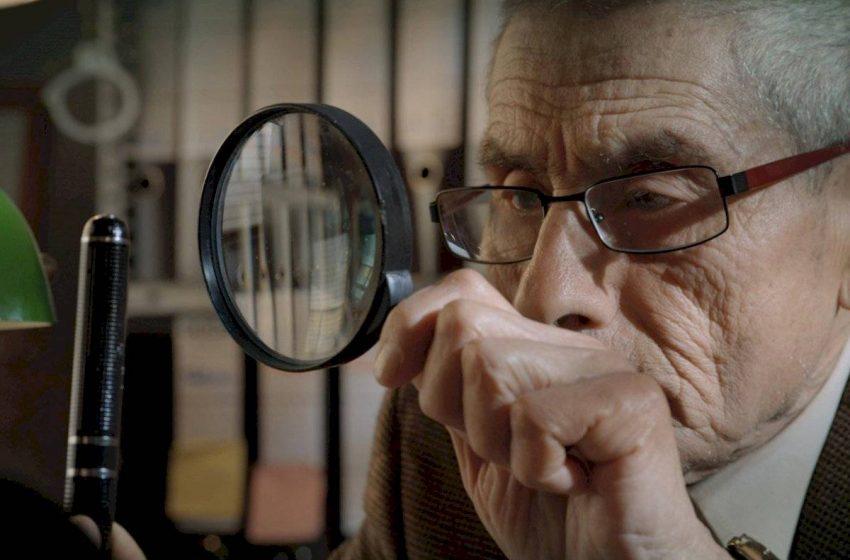 """Premiada cinta chilena """"El Agente Topo"""" se estrenará en formato online por Cinemark"""