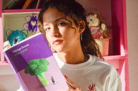 Reseña | Vikinga Bonsái, de Ana Ojeda: Tiempo para estar de duelo, para estar tristes