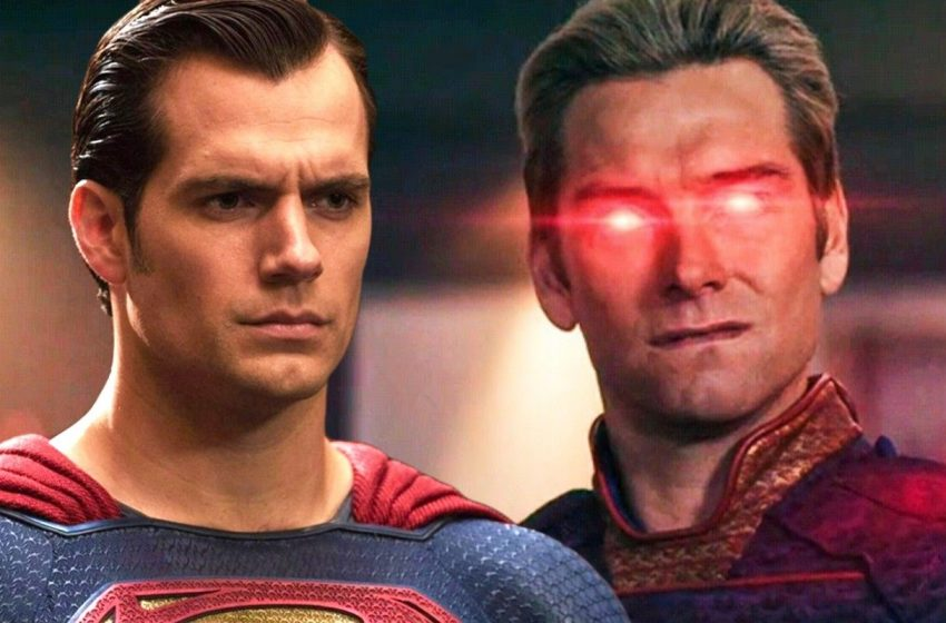 De Superman a Homelander: el origen y la capitalización de los superhéroes que dominan el marketing actual