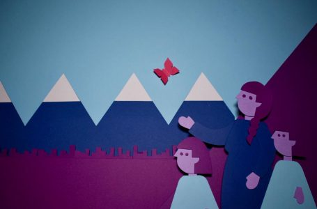 'Llampuzqueñ': El clip animado mapuche que enseña sobre el Kume Mogen y la convivencia con el buen vivir