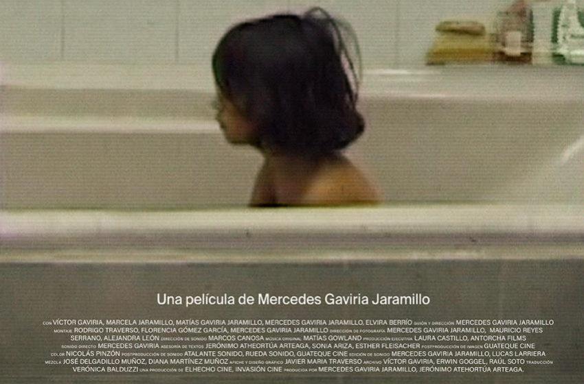 Centro Arte Alameda estrena documental de la renombrada directora colombiana Mercedes Gaviria