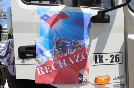 Columna   La bandera y los patriotas: ¿por qué un símbolo autoproclamado de la derecha?