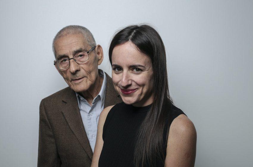 """Variety destaca a """"El Agente Topo"""" y la Academia de Cine de Chile por labor en protagonismo de mujeres en la industria"""
