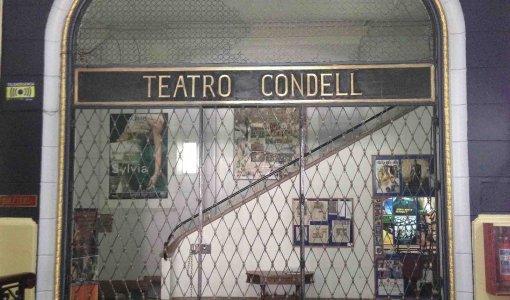 Insomnia Teatro Condell: Valparaíso y la resistencia del cine independiente en tiempos de incertidumbre