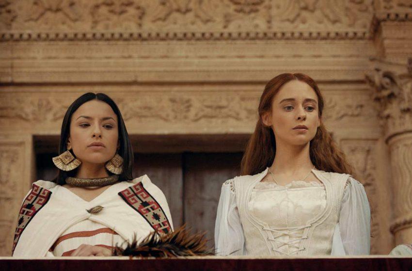 Inés del Alma Mía: La historia olvidada de una aguerrida mujer a la conquista de su propia trascendencia