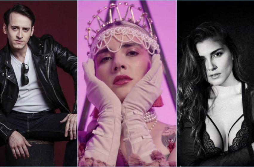De Entrópica a Témpera: Los 10 mejores estrenos musicales chilenos por La Máquina – Vol. 1