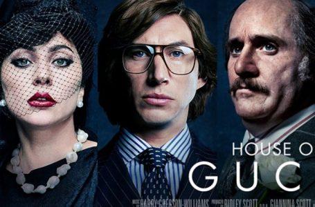 """""""House of Gucci"""": Mira el atrapante primer tráiler de la cinta protagonizada por Lady Gaga y Adam Driver"""