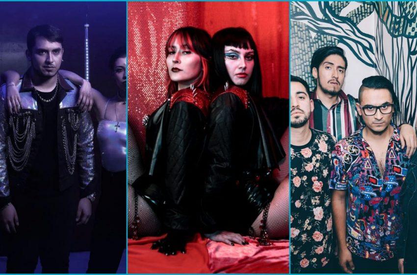 De Gran (Nada) a Lolein: Los 10 mejores estrenos musicales chilenos por La Máquina – Vol. 2