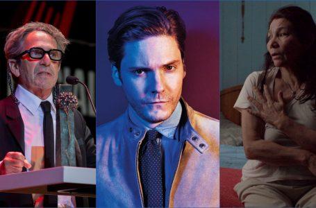 SANFIC 17 sorprende con participación de Daniel Brühl, sin distinciones de género para actores y más de 30 filmes chilenos en competencia