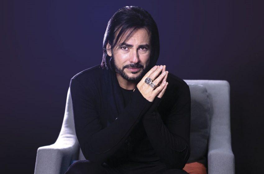 """""""Digan lo que digan"""": Beto Cuevas lanza cover de clásico de Raphael"""