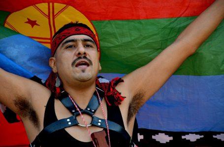 Leufümanke: El poeta y performista mapuche que apuesta por la revitalización de su lengua