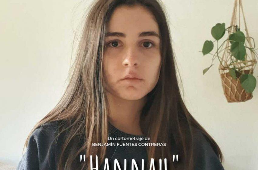 """""""Hannah"""": El corto chileno que busca visibilizar la realidad del espectro autista grabado completamente por Zoom"""