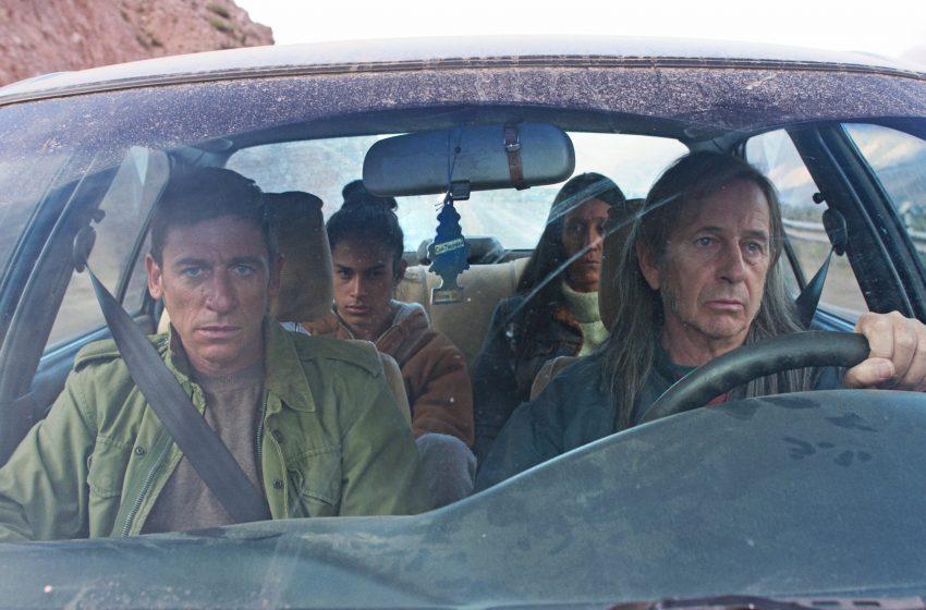 """""""Karnawal"""", con Alfredo Castro, triunfa como mejor película chilena de SANFIC 17: Revisa todos los ganadores"""
