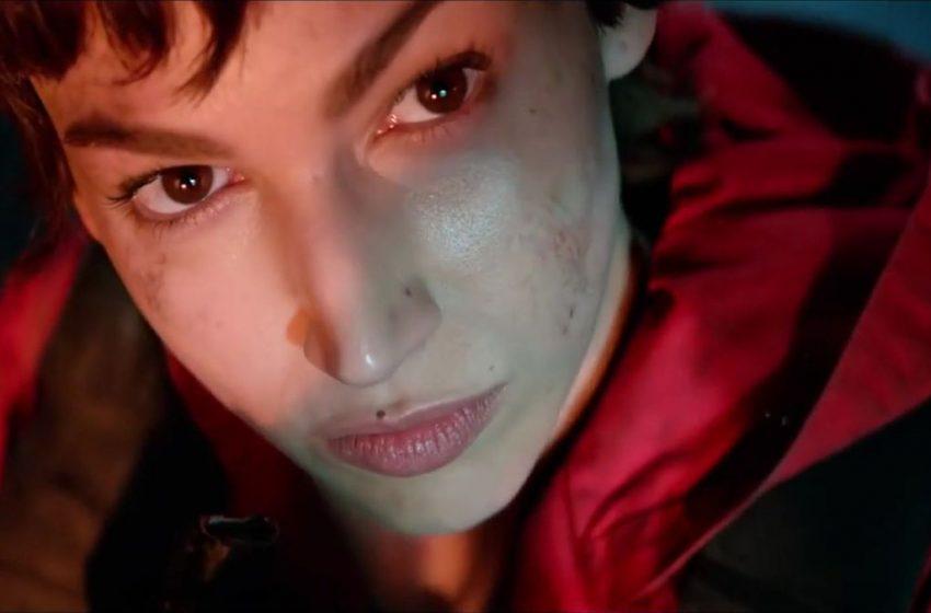 Con La Casa de Papel como estrella: Conoce los estrenos de Netflix para septiembre