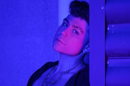 Promesa del cine chileno, Iñaki Velásquez, lanza sencillo de su primer disco con la destacada artista Fakuta como productora
