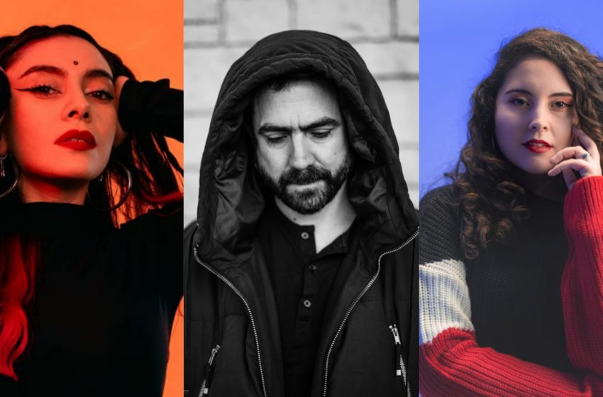 Del nuevo álbum de Angelo Pierattini a Cancamusa: Los 10 mejores estrenos musicales chilenos por La Máquina – Vol. 12