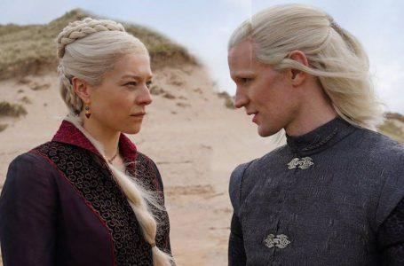 'House of the Dragon': HBO estrena un impactante primer adelanto con el Trono de Hierro como protagonista