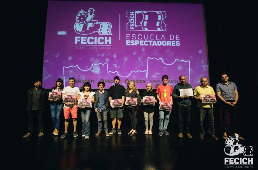 Festival de Cine Chileno estrenará más de 20 películas gratis con enfoque en nuevos talentos nacionales