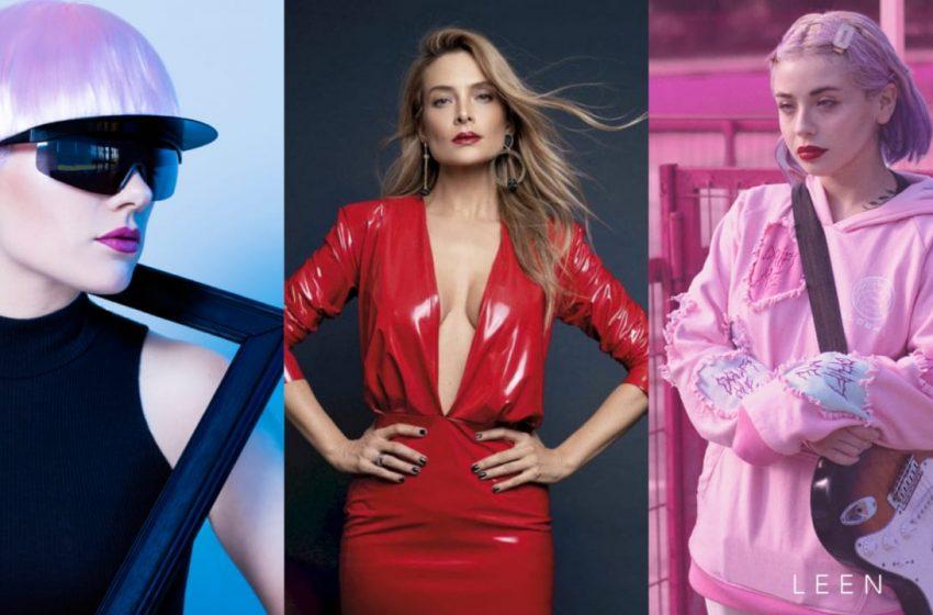 Nicole, Francisco González y Entrópica: Escucha los 10 mejores estrenos musicales chilenos por La Máquina – Vol. 13