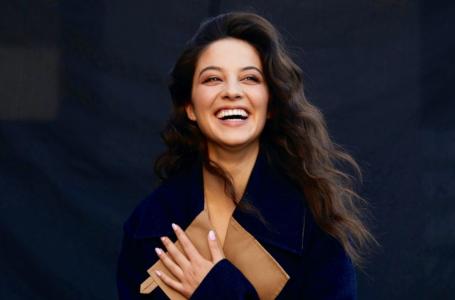"""Vivianne Dietz se confiesa: """"Antes de ser actriz o salir en la tele, soy persona y puedo opinar"""""""