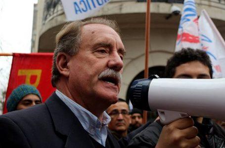 """Eduardo Artés arremete sin filtros: """"Los debates son farándula y los periodistas discriminadores"""""""